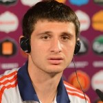 Inter Milan Join Race To Sign CSKA Moscow Winger Alan Dzagoev