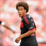Man Utd Launching €40 Million Bid For Axel Witsel