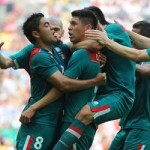 Brazil 1-2 Mexico – Highlights