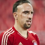 Boost for Gunners as Ribery is ruled out