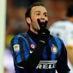 Giampaolo Pazzini Eager To Complete AC Milan Switch