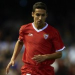Sevilla Prepared To Sell Arsenal Target Jesus Navas