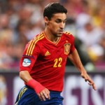 Arsenal Lining Up Bid For Sevilla Winger Jesus Navas