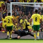 Norwich 1-1 QPR - Highlights