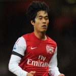 Blackburn Chasing Arsenal Striker Park Chu-young