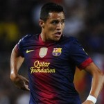 Chelsea to make move for Barcelona's Sanchez