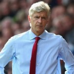 Arsene Wenger Happy With Arsenal's Midfield Option