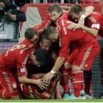 Bayern Munich 3-0 Wolfsburg – Highlights