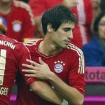 Bayern Munich 6-1 VfB Stuttgart – Highlights