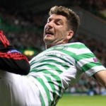 Celtic 0-0 Benfica – Highlights