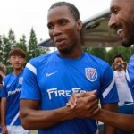 Former Chelsea Coach Ray Wilkins : Drogba Will Not Join Arsenal!