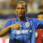 Arsene Wenger Denies Arsenal Move For Didier Drogba
