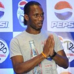 Arsenal Urged To Sign Shanghai Shenhua Striker Didier Drogba