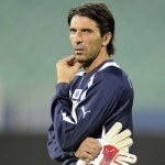 Gianluigi Buffon Reveals 'Tension' Inside Italy Locker Room