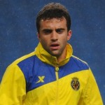 Villarreal Demand €15 Million For Giuseppe Rossi