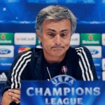 Jose Mourinho Insists Real Madrid Cannot Drop Anymore Points