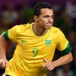 Man Utd Planning January Move For Leandro Damiao