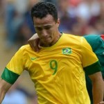 Man City, Chelsea Rival Man Utd For Leandro Damiao