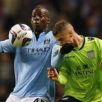 Manchester City 2-4 Aston Villa - Highlights