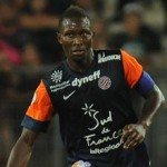 Man Utd Rival Arsenal For Mapou Yanga-M'Biwa