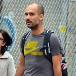 Pep Guardiola : I Am Learning English