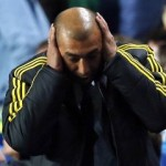 Chelsea Boss Roberto Di Matteo Disappointed With Juventus Draw