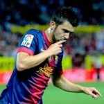 Sevilla 2-3 Barcelona – Highlights