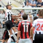 Udinese 2-1 AC Milan – Highlights