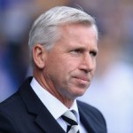 Alan Pardew Full Of Praise For Newcastle Chairman Mike Ashley