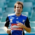 Alessandro Del Piero Set For Sydney FC Debut