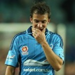 Sydney FC Striker Alessandro Del Piero : I'm Still Not 100%