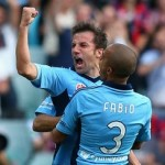 Alessandro Del Piero Debut Goal For Sydney FC – Video