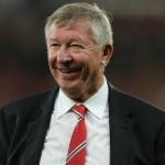 Alex Ferguson 1
