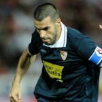 Sevilla Inviting Offers For Alvaro Negredo