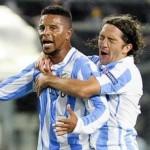 Anderlecht 0-3 Malaga – Highlights