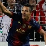 Benfica 0-2 Barcelona – Highlights