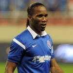 Shanghai Shenhua Want £8 Million For Arsenal, Juventus Target Didier Drogba