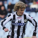 Inter Milan Rival Arsenal For Udinese Wing-Back Dusan Basta