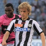 Arsenal Closing In On Udinese Defender Dusan Basta