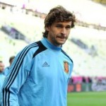 Arsenal Face Zenit Competition For Fernando Llorente