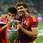 Arsenal Approach Athletic Bilbao For Fernando Llorente