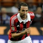 Giampaolo Pazzini Targets Inter Milan Revenge