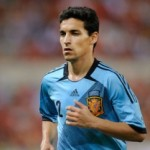 Arsenal Watching Sevilla Winger Jesus Navas
