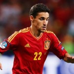 Arsenal, Tottenham, Liverpool Keen On Jesus Navas