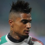 Kevin-Prince Boateng Not Interested In Joining Bayern Munich