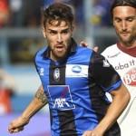 AC Milan Chasing Atalanta Midfielder Luca Cigarini