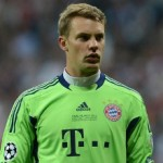 Real Madrid Eyeing Bayern Munich Goalkeeper Manuel Neuer