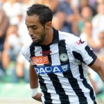 Arsenal Keeping Tabs On Udinese Defender Mehdi Benatia