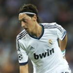 Bayern Munich Keeping Tabs On Real Madrid Midfielder Mesut Ozil