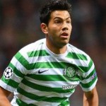 Miku Confident Celtic Can Upset Barcelona